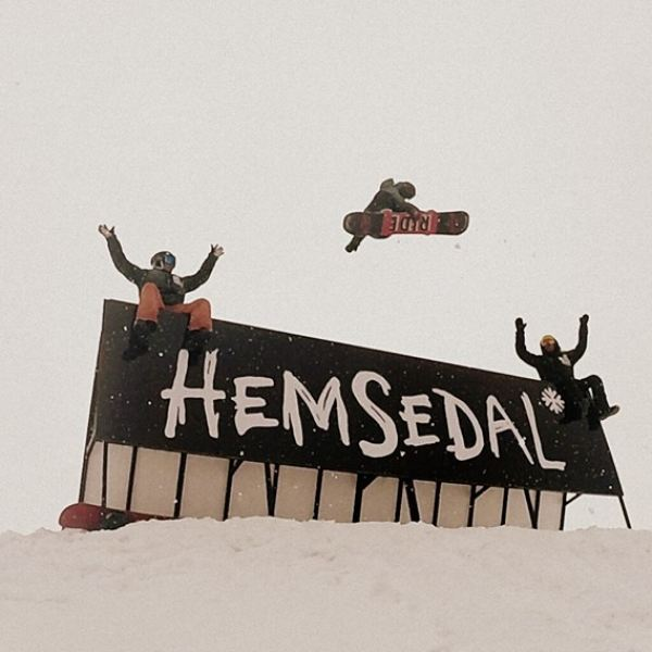 Hemsedal: The Norwegian Experience