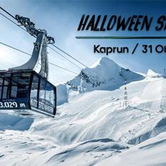 ZEBRA HALLOWEEN SNOWCAMP 2018 (Kaprun)